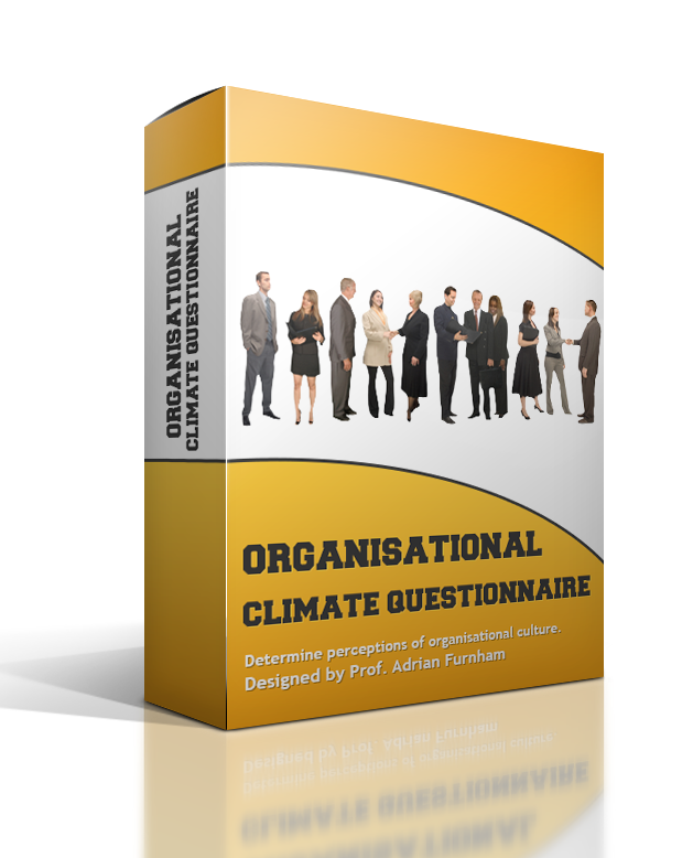 Organisational Climate Questionnaire