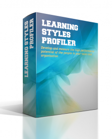 Learning Styles Profiler