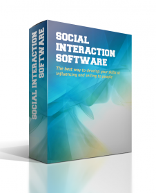 Social Interaction Software